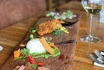 Restaurant reviews van Francesca Kookt