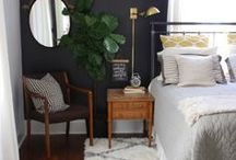 Bedroom / by Lindsey Joy Moreno