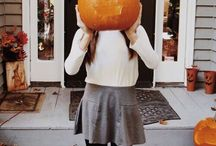 HOLIDAYS   BOO! / Halloween ideas for costumes, decorating, and parties.