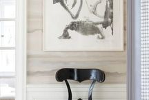 INTERIORS   ART / The art collector I strive to be...