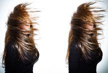LONG HAIR we love