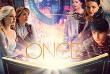 Once Upon a Time / Season 5 premiere party ideas! Plus all things #OUAT #DarkSwan #CaptainSwan #Snowing #Rumbelle #OnceUponaTime