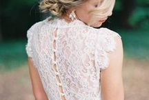 Nicole Miller / Nicole Miller designs are sophisticated, modern, and effortlessly chic. Perfect for the classic bride or destination bride.