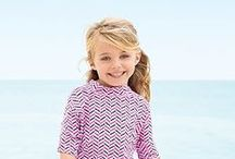 Kid's Resort Wear 2015 / Take a look at our resort collection for kids! / by Coolibar