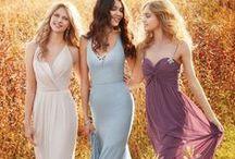 Prom Gowns! / Playful, Tasteful, Joyful