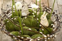 Easter Decorations & Spring Crafts / Spring decorations, favors & crafts