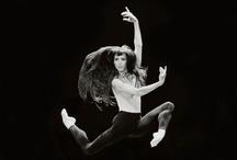 dance / by Shalimachocolat