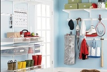 Home Organization and Decoration / by Cha Ching Queen