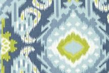 Fabrics & Trims / by Mary Rose