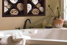 Bathroom Ideas - New Home