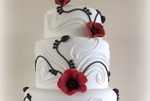 Let them eat Cake~ / by Terrie Mendez