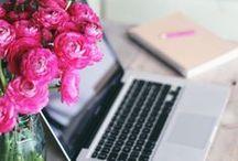 photoshop & blog