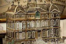 Bird Cage / bird cages
