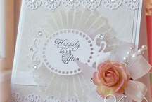 CARDS - Wedding/Anniversary / by Angela Brice