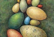 Eggs / by Janellyn Lipinski