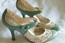 { shoes shoes shoes } / by Ashley Sanders