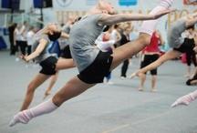 Dance & Flexibility