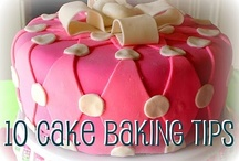 { baking tips } / by Ashley Sanders