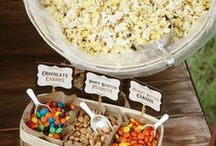 Party Ideas / by Yvonne Randall