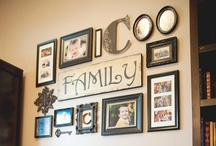 { home ideas } / by Ashley Sanders