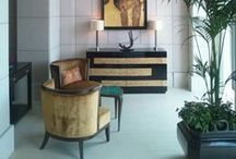 Art Deco / All things Art Deco: furniture, art, home decor, design ...