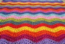 Crochet / All things crotchety!!  / by Jenny Archer