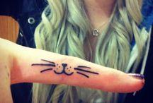 Tattooooooos!!!!! / by 👑 A m y 👑