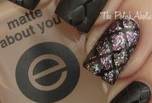 Nails / by Elizabeth L.
