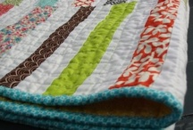 Quilting Obsession / by Leigh Ann Lukens
