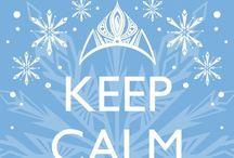 Keep Calm / by 👑 A m y 👑
