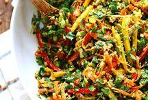 Lenten/Vegan Recipes to Try