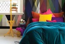 Color Your World / Brightly colored items we love from around the web.