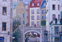 Quebec City / by Top City