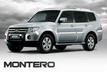 Montero / Nieve, playa, campo o ciudad, el mejor todo terreno es de Mitsubishi. Montero Sport está capacitado para rendir en distintas superficies, con excelente seguridad y buen rendimiento. Conozca sus características: http://bit.ly/monterocl
