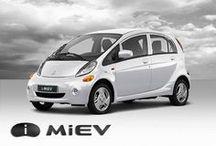 I-MIEV / El Mitsubishi i-MiEV es el primer automóvil 100% eléctrico de la historia fabricado en forma masiva y el primero en lanzarse en Chile y Sudamérica. Es el resultado de 40 años de investigación y desarrollo tecnológico que busca aportar con soluciones concretas a los desafíos medioambientales y del calentamiento global del planeta. Descúbrelo  http://bit.ly/Imievcl