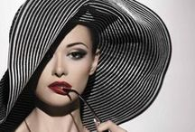 Mad For Hats / Fabulous frou-frou for...  Phht... I don't need a reason.  / by Denise B.