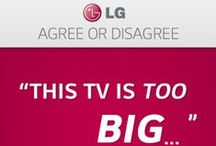 LG Wants to Know / Smile! We just want to make you laugh. #LifesGood