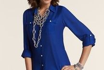 Fashion: Chicos Pin to Win #WildAbout30 Years / Loving Chico's Away we Go #WildAbout30