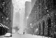 winter // hiver