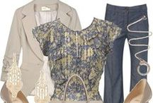 Fashion: Million Dollar Shoppers and Outfits / Gorgeous outfits
