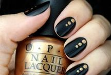Nailed It / Magnificent manicures to ensure your hands always look their best.