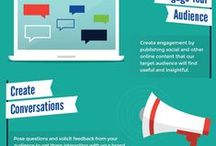 "Get social / ""Social media are tools. Real time is a mindset."" - David Meerman Scott"