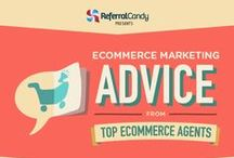 Ecommerce success / We love, share and live for Ecom.
