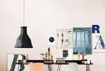 Creative office space design