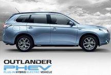 Outlander PHEV / El Mitsubishi Outlander PHEV es el primer SUV híbrido enchufable del mundo. Conócelo y descubre su excelente rendimiento y sus bajas emisiones: www.outlanderenchufable.cl