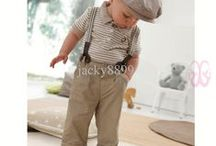 vêtements enfants - kids style