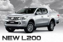New L200