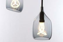 homestilo | light it up / a collection of lighting fixtures