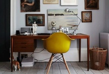 homestilo | home office / Home office ideas and design