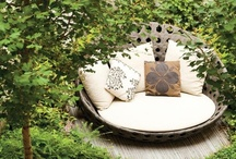homestilo | outdoor living / inspiration for outdoor spaces